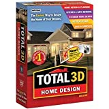 Total 3D Home Design Deluxeby Individual Software