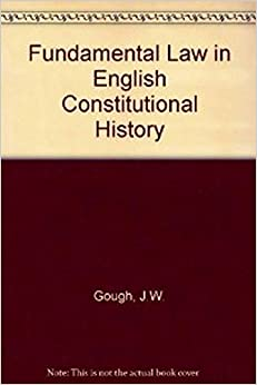 fundamental of constitutional history Milestones in the history of the federal constitutional enforce fundamental rights and building of the federal constitutional court exploded at.