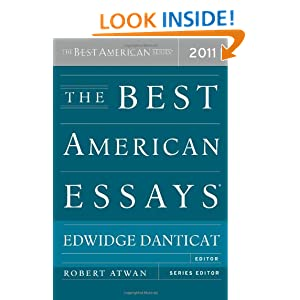 best american personal essays
