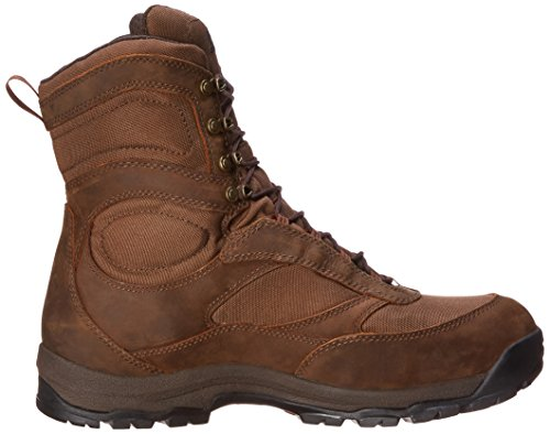 Danner Men S High Ground 8 Inch Br 400g Hiking Boot Brown