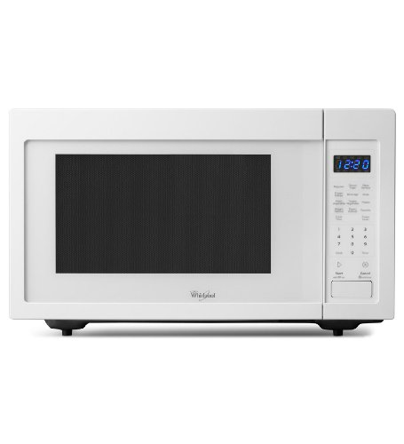 Countertop Microwave Reviews : ... Ft. White Countertop Microwave Reviews Microwave Oven Reviews 2016