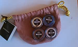 Bare Escentuals Most Wanted Collection bareMinerals Pacific Moonstruck Amber Hay