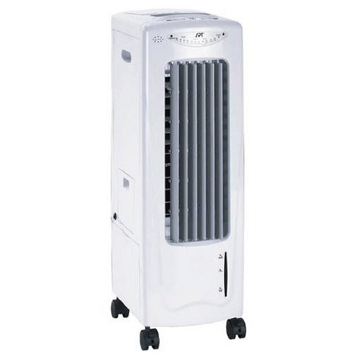 SPT SF-610 Portable Evaporative Air Cooler  Ionizer