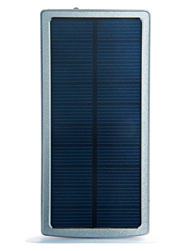 Crazy Genie Solar 17000mAh Power Bank