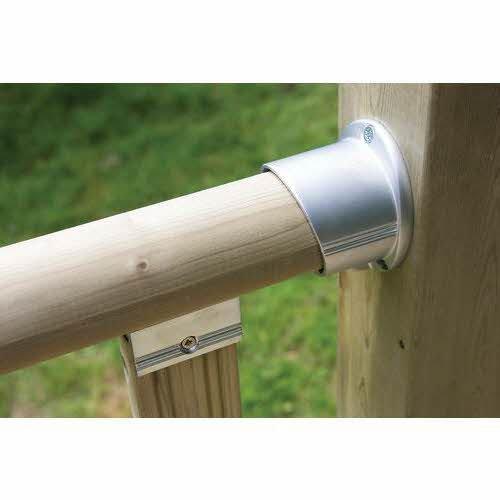 PRO-SPEC Axxys Deck Handrail/Baserail 1828mm [W10316X]