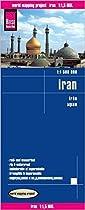 Iran rkh r/v (r) wp GPS