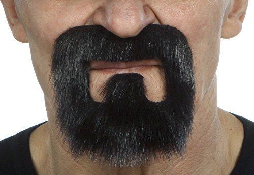 Inmate beard