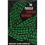 img - for The Politics of Palestinian Nationalism (A RAND Corporation Research Study) book / textbook / text book