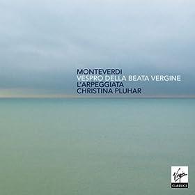 Monteverdi : Vespro della Beata Vergine - 1610 [+video]