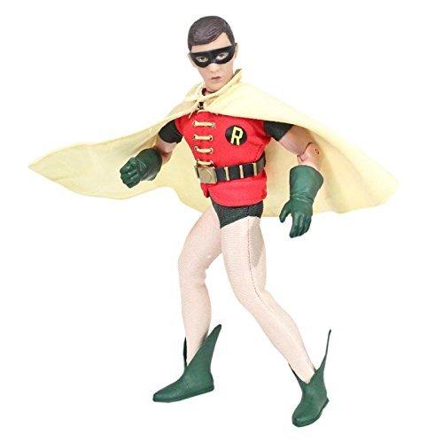Batman Classic TV Series 8 Inch Robin Action Figure.