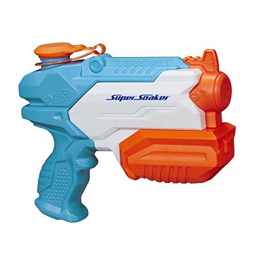 Nerf Super Soaker Microburst 2 Blaster - 1