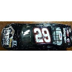 Kevin Harvick Autographed 2002 NASCAR Diecast # 29 E.T. Edition Car Rare PSA COA -... by Sports Memorabilia