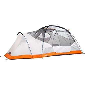 Buy Marmot Limestone 6 Person Tent with Doormat by Marmot