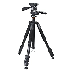 Vanguard Alta 264AP Aluminium Tripod with PH-32 Pan Head