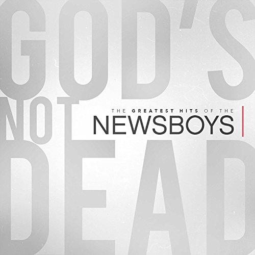 Newsboys - God