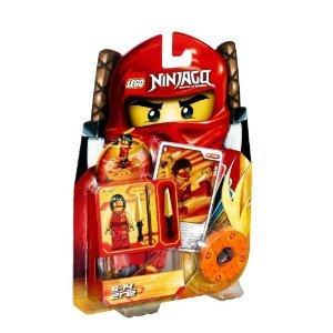 LEGO LEGO Ninja go meow 2172 [parallel import goods] (japan import)
