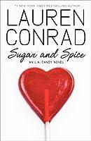 Sugar and Spice (LA Candy, Book 2): 3