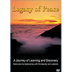 Legacy of Peace