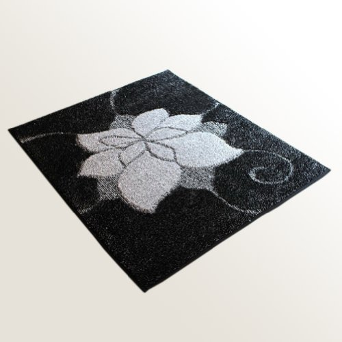 Naomi - [Flower In The Picture] Luxury Home Rugs (39.3 by 59 inches)