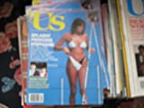 img - for US Magazine (Princess Stephanie , Dynasty Adds Race , Morgan Fairchild , Hockey's Sutter Family) book / textbook / text book