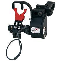 Vital X MagniX Rest RH Black