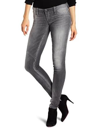 迪赛Diesel Women's Speedjegg Super Skinny Jegging 0660X美女牛仔裤$138.14