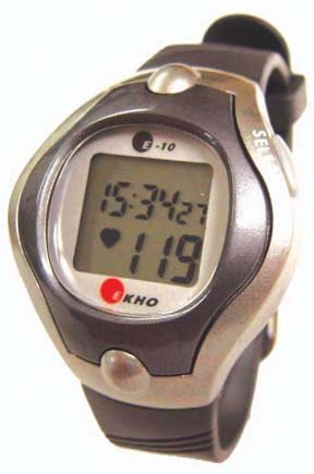 Cheap EKHO E-10 Heart Rate Monitor (TL314P)