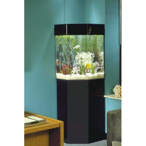 Amazon.com : Corner Aquarium : Pet Supplies