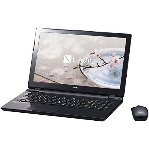 LAVIE Note Standard NS150/DA PC-NS150DAB