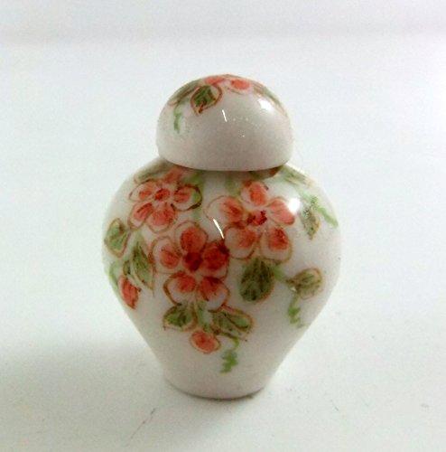 maison-de-poupees-miniature-112-echelle-accessoire-ornement-flora-porcelaine-ginger-pot