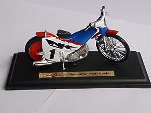 Maisto Victory Vegas Jackpot 1:18 Scale Diecast Motorcycle