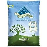 Blue Buffalo Naturally Fresh Clumping Litter - 14 lb bag