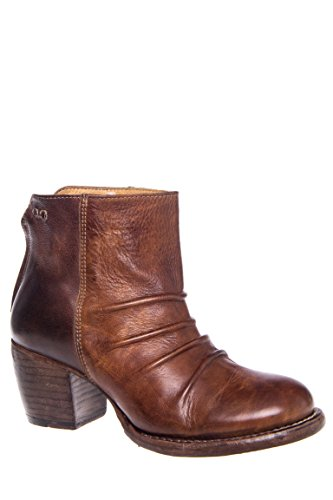 Arcane Leather Ankle Boot