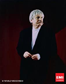 Image of Karl Jenkins