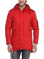 RNT23 Abrigo (Rojo)