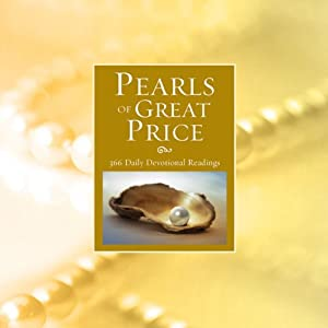 Pearls of Great Price: 366 Daily Devotional Readings | [Joni Eareckson Tada]