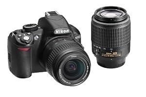 Nikon D3100 14.2MP Digital SLR Camera