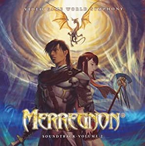 Merregnon Vol.2