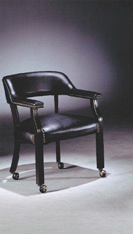 Caster Dining Chairs 6693