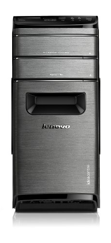 Lenovo IdeaCentre K430 Desktop