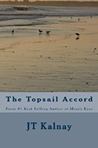 The Topsail Accord by JT Kalnay ebook deal