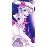 東方project iPhone5/5Sケース レミリア・スカーレット2