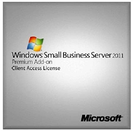 Microsoft Windows Small Business Server Premiium A