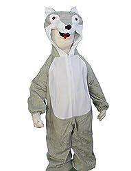Kirei Sui Kids Wolf Costume