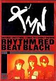 RHYTHM RED BEAT BLACK [DVD]