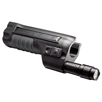 Marvelous Surefire 618LMG A Dedicated Shotgun Forend LED Weapon Light 500 Lumens From  SureFire