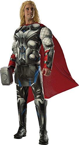 Thor Movie - Thor Prestige Adult Costume