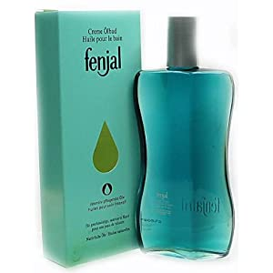 Fenjal Cream Oil Bath 200 Ml Bath Oil