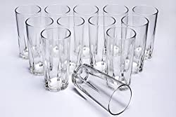 UG-314 Set Of 12 Tumbler Set