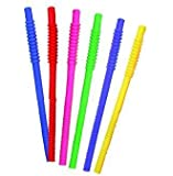 Tervis 6pk Asst Color Straws